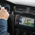 Akcesoria do aut – radioodtwarzacze CD