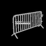 barierki zabezpieczające do wynajęcia Kraków