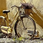 Każdy miłośnik jazdy rowerowej z pewnością wyczekuje, aż wszelakie śniegi i lody zginą już w zapomnienie.